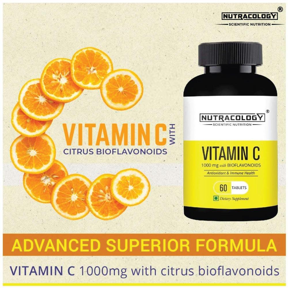 VitaminC Tablet