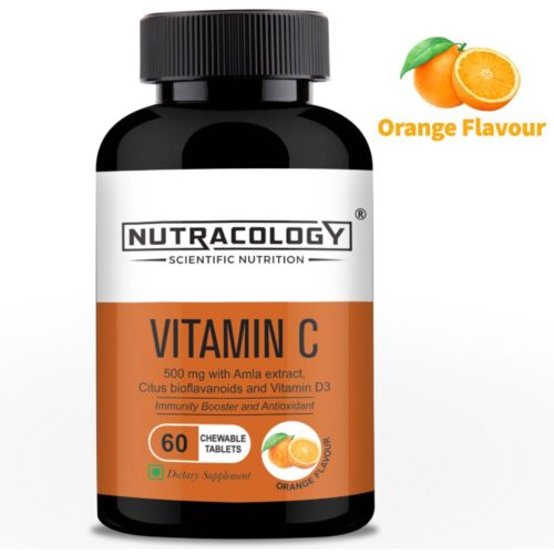 Vitamin-c-Chewable-Tablet