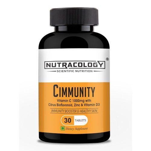 cimmunity Vitamin C